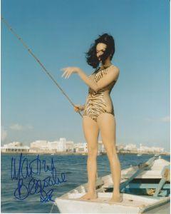 Martine Beswick Bond 007 Thunderball #11