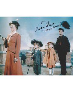 Karen Dotrice Mary Poppins 10