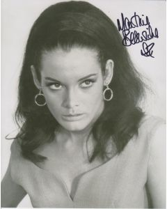 Martine Beswick Bond 007 Thunderball #12