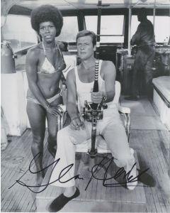Gloria Hendry Bond 007 Live and Let Die 24