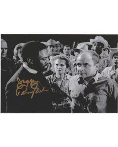 Terry Becker (1921-2014) Twilight Zone 8X10 #3