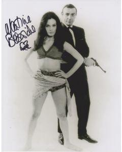 Martine Beswick Bond 007 Thunderball #14