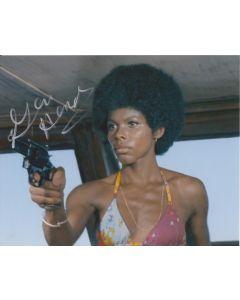 Gloria Hendry Bond 007 Live and Let Die 26