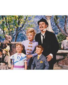 Karen Dotrice Mary Poppins 12