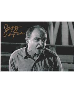 Terry Becker (1921-2014) Twilight Zone 8X10 #4