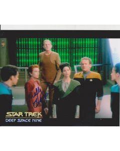 Molly Hagan Star Trek 3