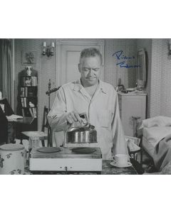 Richard Erdman (1925-2019) Twilight Zone