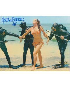 Martine Beswick Bond 007 Thunderball #16