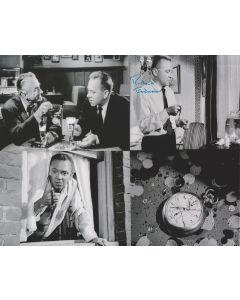 Richard Erdman (1925-2019) Twilight Zone #3  RIP