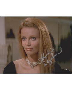 Kristina Wayborn Bond 007 Octopussy 10