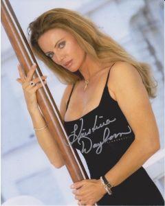 Kristina Wayborn Bond 007 Octopussy 11