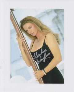Kristina Wayborn Bond 007 Octopussy 12
