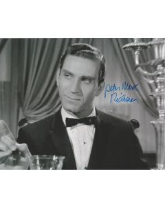 Peter Mark Richman Twilight Zone