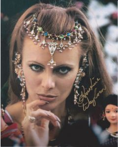 Kristina Wayborn Bond 007 Octopussy 16