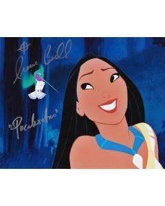 Irene Bedard Disney's Pocahontas 8X10 #25