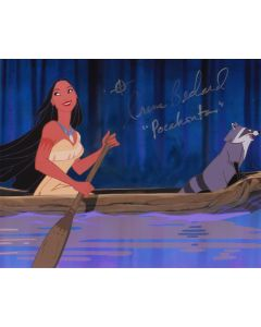Irene Bedard Disney's Pocahontas 8X10 #26
