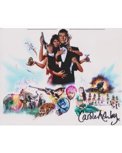 Carole Ashby Bond 007 #14