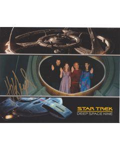 Hilary Shepard Star Trek 2