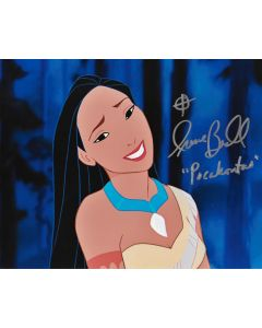 Irene Bedard Disney's Pocahontas 8X10 #27