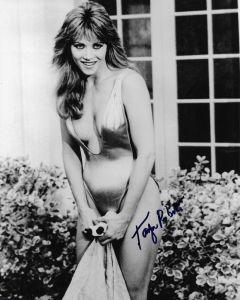 Tanya Roberts (1955-2021) 8X10 #32
