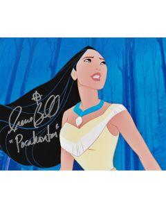Irene Bedard Disney's Pocahontas 8X10 #28