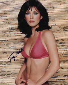 Tanya Roberts (1955-2021) 8X10 #35