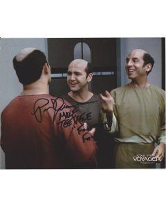 Paris Themmen Star Trek Voyager