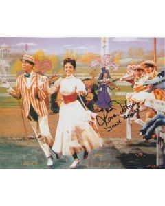 Karen Dotrice Mary Poppins 14
