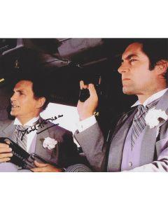 David Hedison James Bond 007