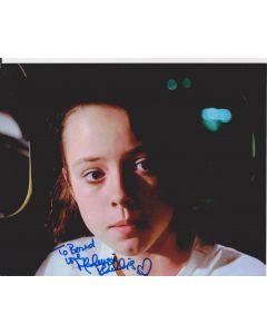 Mackenzie Phillips (Signature personalized to Bernd)