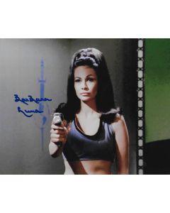 BarBara Luna Star Trek TOS 8X10 #17