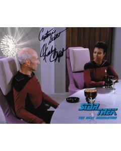 Ursaline Bryant Star Trek 8X10 #3