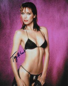 Tanya Roberts (RIP 1955-2021) 8X10 #40