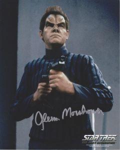 Glenn Morshower Star Trek 2