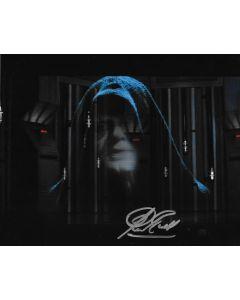 Clive Revill Empire Strikes Back 8X10 #3