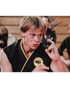 Rob Garrison (1960-2019) Karate Kid 8X10 #4
