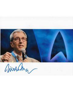 Nicholas Meyer Star Trek 8X10 #10