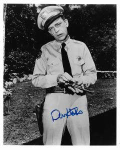 Don Knotts (1924-2006) Andy Griffith Show 8X10 Photo *LAST ONE*