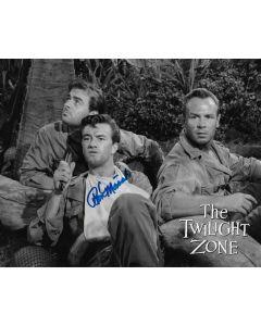 Ron Masak Twilight Zone 2