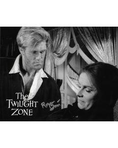 Roger Davis Twilight Zone