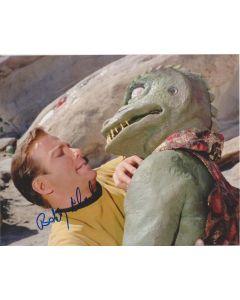 Bobby Clark Star Trek