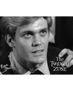 Roger Davis Twilight Zone 2