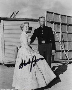 Shirley Jones Hollywood Show special #12