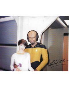 Rosalind Allen Star Trek 8X10 #4