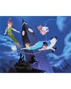 Margaret Kerry Tinkerbell from Disney 8X10 #77