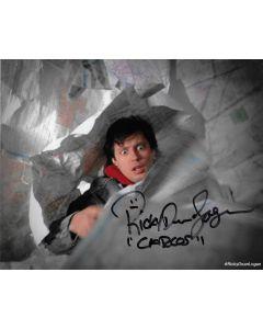 Ricky Dean Logan Freddy's Dead  Original Autographed 8x10 Photo