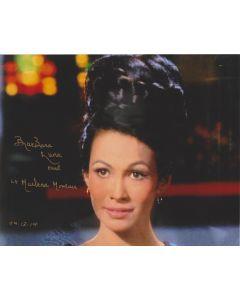 Barbara Luna Star Trek