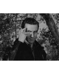 Peter Mark Richman Twilight Zone 3