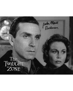 Peter Mark Richman Twilight Zone 4
