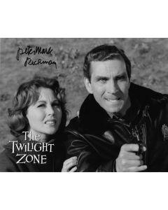 Peter Mark Richman Twilight Zone 5